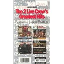 music the 2 live crew 39 s greatest hits by. Black Bedroom Furniture Sets. Home Design Ideas