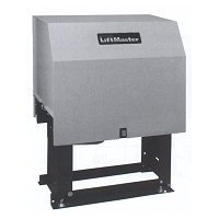LiftMaster SL585-10081G3 Heavy-Duty Gear-driven Slide Gate Operator 1HP 208VAC Single Phase (Sliding Liftmaster Gate Opener)