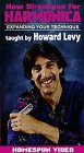 Howard Levy: New Directions for Harmonica [VHS]