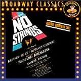 No Strings (1962 Original Broadway Cast)