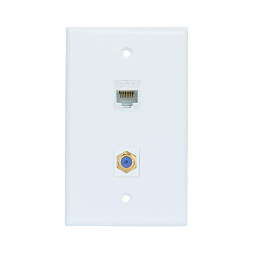 ESYLink AL304 Ethernet Coax