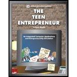 Teen Entrepreneur : An Integrated Computer Applications and Entrepreneurship Simulation