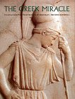 The Greek Miracle, Diana Buitron-Oliver, 0810933713