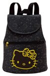 SANRIO HELLO KITTY MINI BACKPACK:WINK (Hello Kitty Mini Backpack)