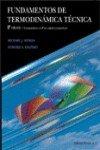 Descargar Libro Fundamentos De Termodinámica Técnica Michael. J. Moran