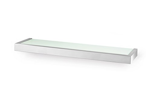 ZACK 40384 Linea Medium Size Bathroom Shelf by Zack