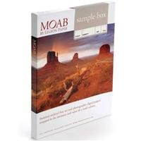 (MOAB General Sampler 8.5x11 26 sheets 2 of each)