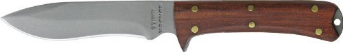 Condor-Tool-Knife-Two-Rivers-Skinner-4-12in-Blade-Hardwood-Handle-with-Sheath