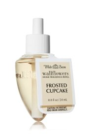 Bath and Body Works Single Wallflowers Refill Bulb Frosted Cupcake