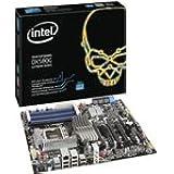 Intel LGA1366/Intel X58/DDR3/CrossFireX&SLI/SATA3&USB3.0/A&GbE/ATX Motherboard, Retail BOXDX58OG