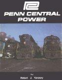 Penn Central Locomotives - Penn Central Power