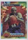 Charles Barkley (Basketball Card) 1993-94 Topps Finest - ...