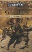 book cover of The Gates of Night