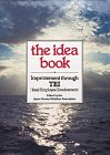 img - for The Idea Book: Improvement Through Tei/Total Employee Involvement (English and Japanese Edition) book / textbook / text book