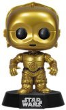 Funko POP Star Wars -  C-3PO