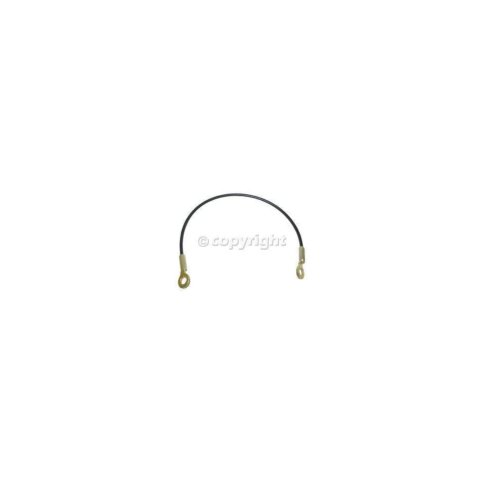 TAILGATE CABLE chevy chevrolet BLAZER 78 91 gmc JIMMY tail