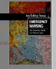 img - for Emergency Nursing: An Essential Guide for Patient Care, 1e book / textbook / text book