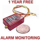 VirtuAlarm M2M-4G Cellular Alarm Transmitter with Free Alarm Monitoring Included. ()