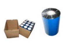 (Premium Thermal Transfer Ribbon for Datamax Printer, $7.68/ea, FREE Shipping, Case of 24, 4.33