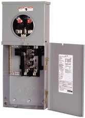 400 amp service panel meter - 7