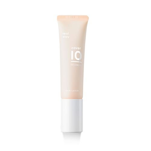 [Banila Co] Cover 10 Real Stay BB Cream 30ml #Natural Beige