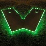 Pro Glow LED Cornhole Edge Lights