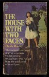 img - for The House with Two Faces book / textbook / text book