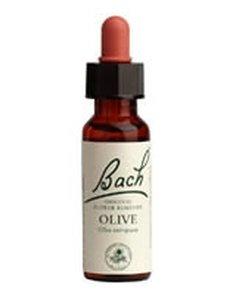 Bach Essence Olive (Olive 20 ml (Olea europaea) - Bach Flower Essences)