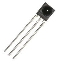 VISHAY SEMICONDUCTOR TSOP4838 IR RECEIVER, 45M, 950NM, SIP (10 pieces) by VISHAY SEMICONDUCTOR
