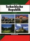 Czech Republic: Road Atlas