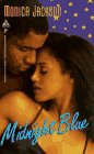 Midnight Blue, Monica Jackson and Kensington Publishing Corporation Staff, 0786004452