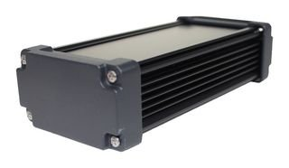 Metal Enclosure, EMC, Heavy Duty, Waterproof, Heat Resistant, Heat Sink, Aluminium, IP67, 56.3 mm