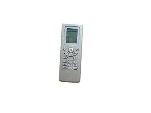 Hotsmtbang Replacement Remote Control For SEA BREEZE 12A422YIGX 12A422ZIGX 12H422YIGX 12H422ZIGX 18A420ZIGX AC Air Conditioner by Hotsmtbang