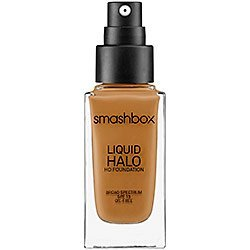 SMASHBOX Liquid Halo HD Foundation SPF 15 ~ 1 - 9