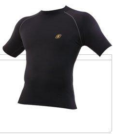 1stLayer Shirts - xl 1st layer-ss-blk