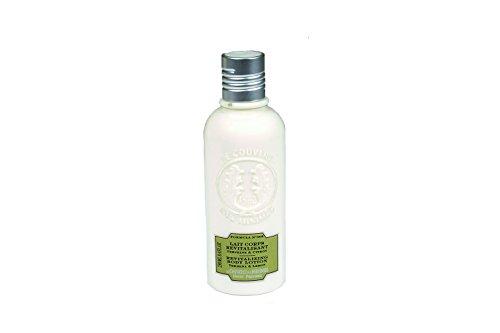 Le Couvent des Minimes Revitalizing Body lotion, Verbena and Lemon, 8.4 Fluid Ounce - Le Couvent Lemon