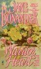 Warrior Heart, Jane Bonander, 0671529811
