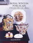 Royal Winton Porcelain, Eileen R. Busby, 1570800472