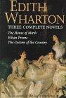 Edith Wharton, Edith Wharton, 0517118289