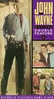 Santa Fe Stampede/The New Frontier [VHS]