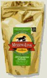 Missing Link All-Vegetarian for Dogs and Cats (1 lb.), My Pet Supplies