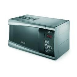 De'Longhi MW205.S forno a microonde combinato con grill 20 litri De' Longhi 119415701 MW205S