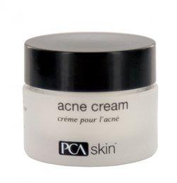 PCA peau acné crème, 0,5 once
