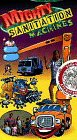 mighty machines vhs - Mighty Santitation Machines [VHS]