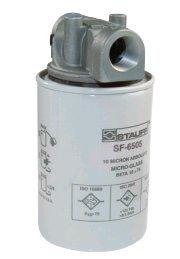 Stauff SF-6510 Hydraulic Filter 25 Micron