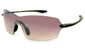 Coyote Eyewear Shifter black-photo gray Super-Flex Polarized Sport - Superflex Sunglasses