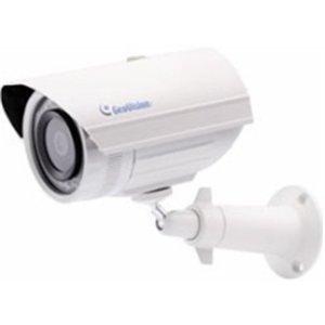 Geovision Target Gv. Ebl1100. 1F 1.3 Megapixel Network Camera . Color, Monochrome . M12. Mount . Cmos . Cable . Fast Ethernet