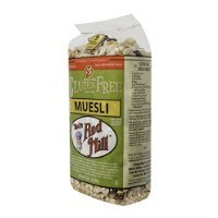 Bob's Red Mill Gluten-Free Muesli, 16 Ounce (Pack of 4) by Bob's Red Mill