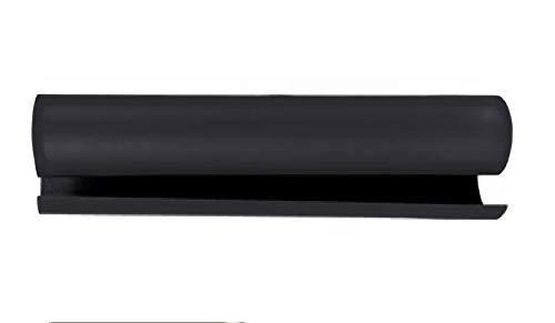 Seawhite 140gsm Black Paper Roll 63cm x 10m 24.8in x 32.8ft