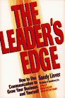The Leader's Edge, Sandy Linver, 0671881795